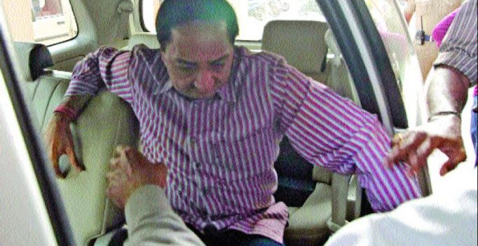 Chennai: Parasmal Lodha in custody for 10 days