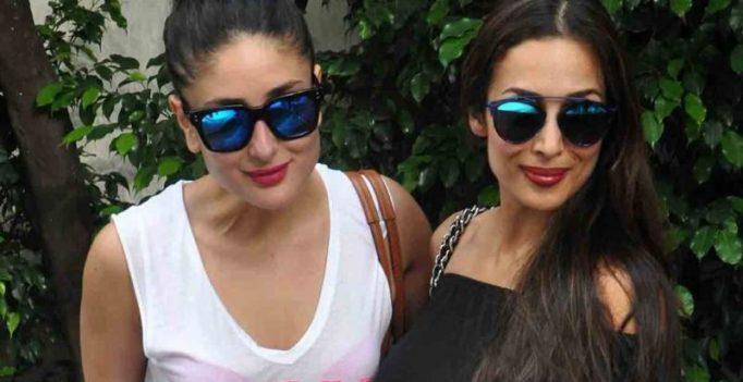 Exclusive: Kareena Kapoor seeks fitness tips from Arora sisters