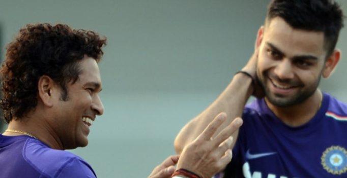 Sachin Tendulkar much better player than Virat Kohli: Muhammad Yousuf