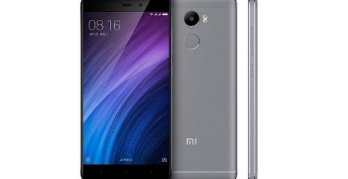 Xiaomi could release new Redmi 4 with thin bezel