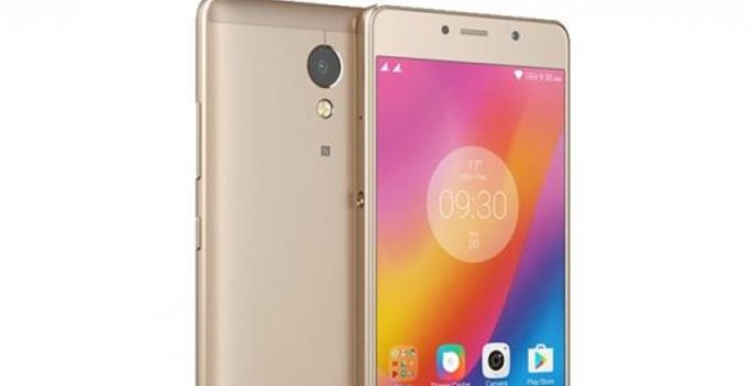 Lenovo P2 with 5,100mAh battery to come to India this Wednesday