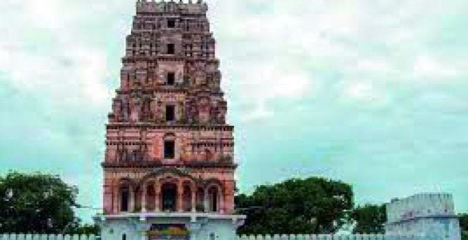 Khammam: Gods go cashless in Bhadrachalam