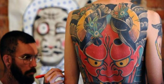 Tattoo artists may miss chance to help with skin cancer detection