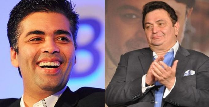 Rishi Kapoor and Karan Johar's biographies to come out soon