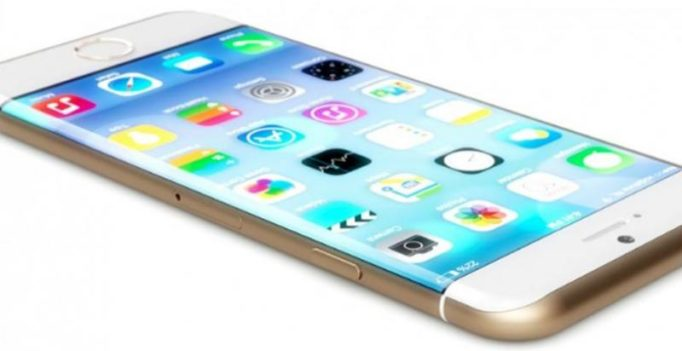 iPhone 8 with 'Wraparound' OLED display in the making?