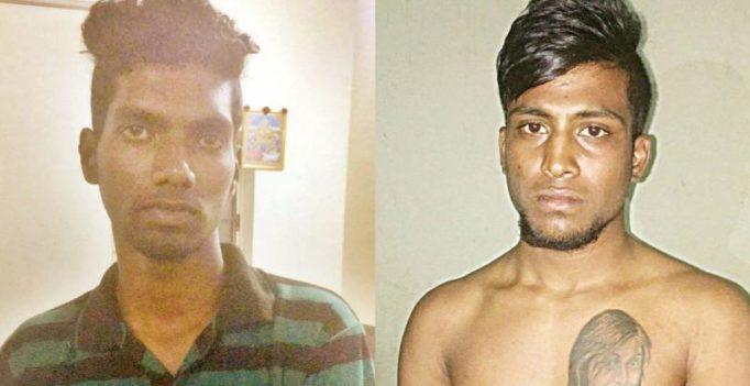 The face of Bengaluru's perverts!