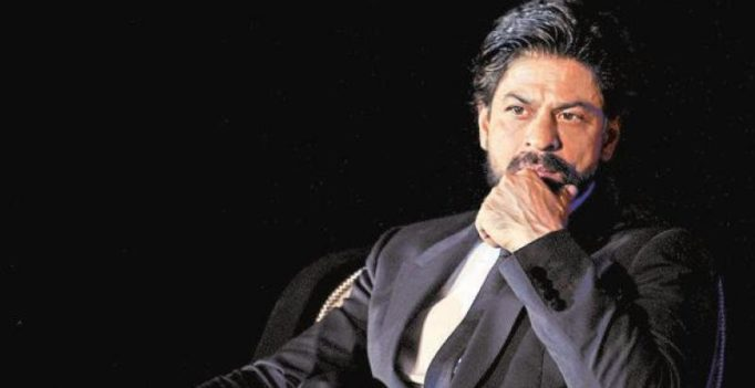 Deepika, Priyanka, Kat get paid more than some heroes: SRK