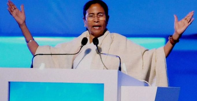 Will bring new law to deal with those damaging public property: Mamata
