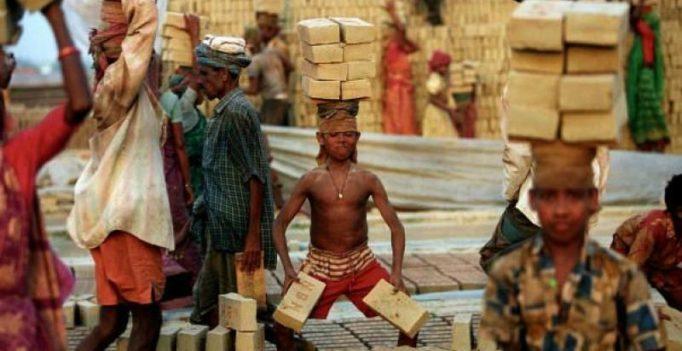 Telangana: 200 kids rescued from brick kilns