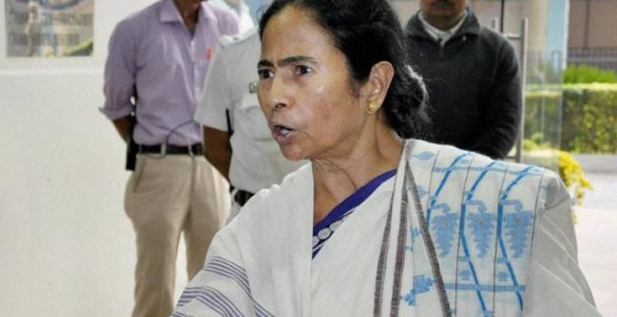 CBI not probing other party leaders in chit fund scam: TMC