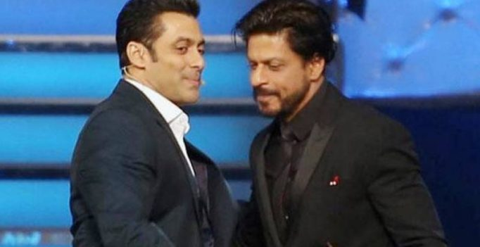 Exclusive! SRK to feature in pivotal cameo alongside Salman in Tubelight