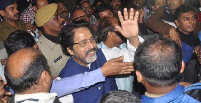 Chitfund scam: TMC MP Sudip Bandyopadhyay's CBI remand extended