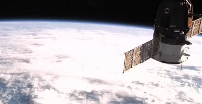 Video | Peep at Earth from ISS's cameras in real time, daily