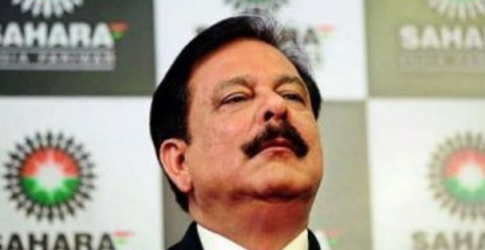 SC to hear Sahara's plea in connection with return of money to investors