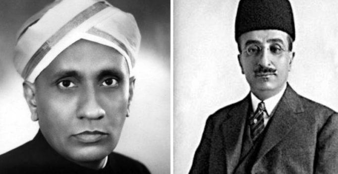 No Raman effect: How his dream died a quiet death