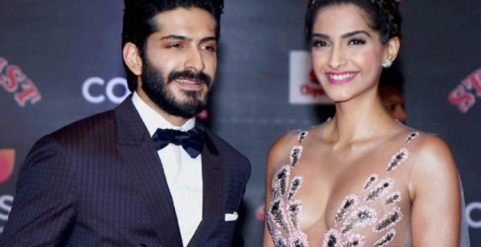 'He was not speaking out of line': Sonam defends Harshvardhan in Diljit row