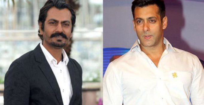 Exclusive: Nawazuddin to reject Salman's Tiger Zinda Hai?