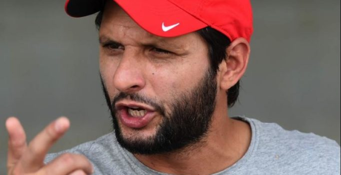 Shahid Afridi slams PCB's leniency towards tainted players
