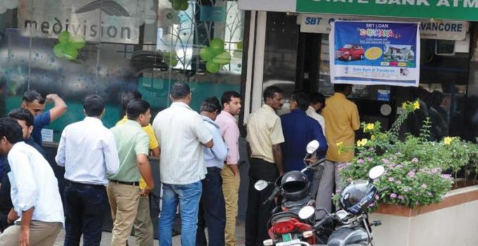 Weekly withdrawal limit raised to Rs 50,000 from Feb 20; limits end by Mar 13
