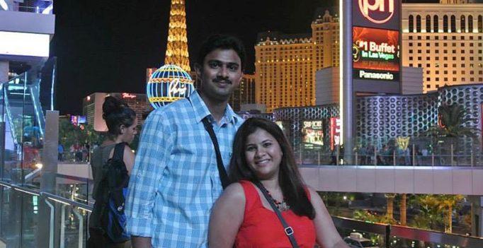 Kansas shooting shatters Indian engineer's American dream