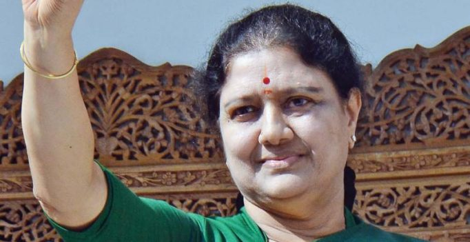 O Panneerselvam resigns; VK Sasikala to take over as Tamil Nadu CM