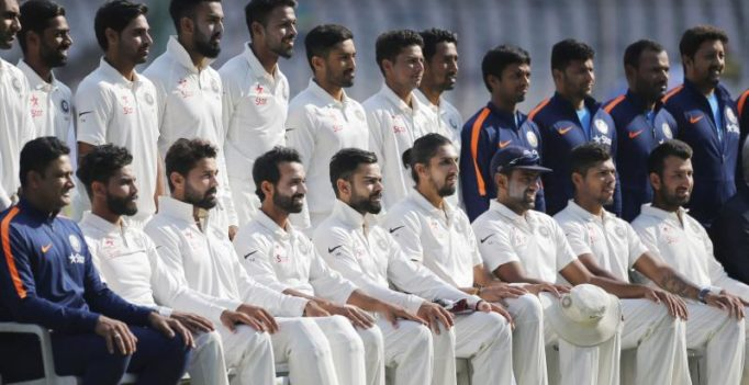 India selectors to pick squad for Australia Tests today