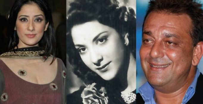 Manisha Koirala to play Sanjay Dutt's mother Nargis in Ranbir starrer biopic
