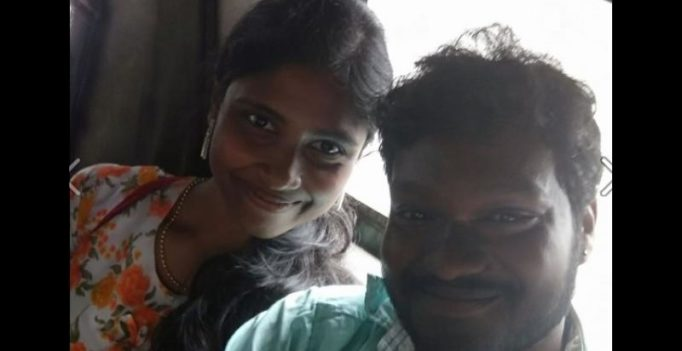 Watch: Kerala couple use Facebook live to call out on moral policing by cops