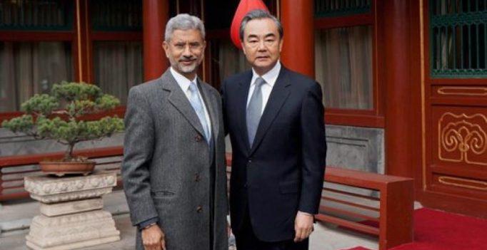 China open to India joining NSG, says Foreign Secretary Jaishankar