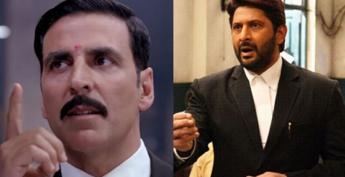 Jolly LLB 3 very much on; will Akshay Kumar or Arshad Warsi be a part of it?