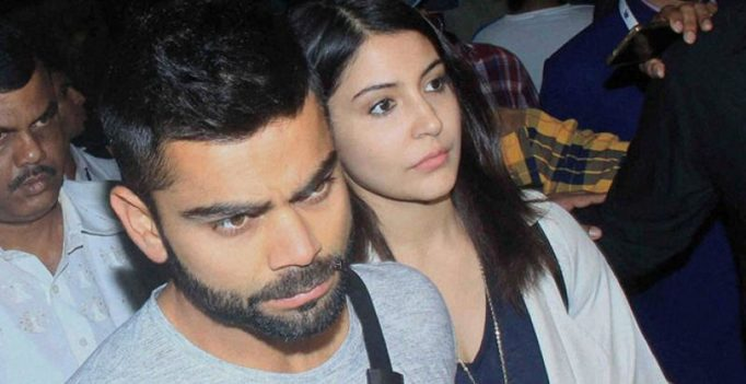 Exclusive: Is Virat Kohli producing Anushka Sharma's Phillauri?