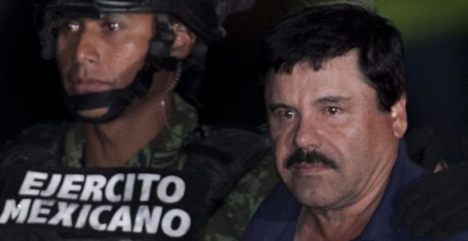 'El Chapo' Guzman's sons wounded in cartel attack: report