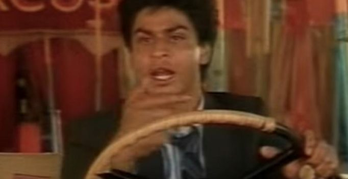 Shah Rukh's 1989 serial Circus to air again from today, gear up to feel nostalgic