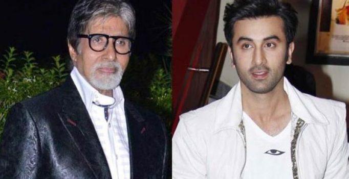 Move over Kaabil-Raees clash, Amitabh Bachchan and Ranbir Kapoor to clash next