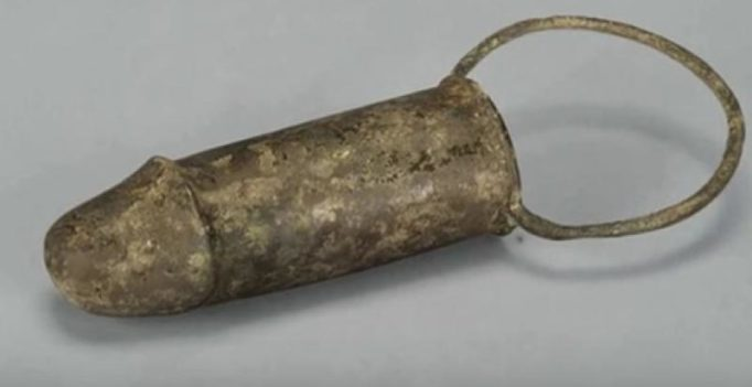 ,000-year-old sex toys found in China are the oldest in the world