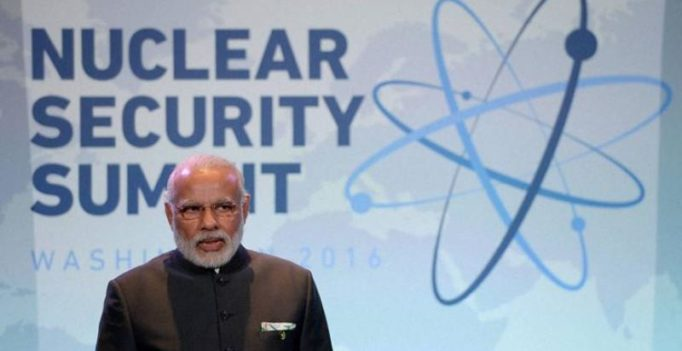 3-day global nuclear security meet hosted by India begins tomorrow