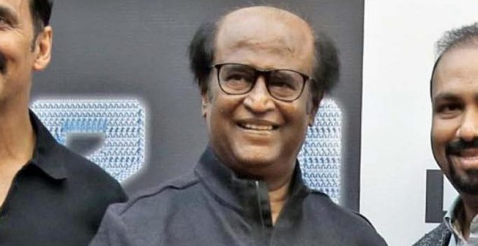 I am proud to say I am a spiritualist: Rajinikanth