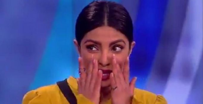 This is my original nose, Priyanka Chopra announces on American chat show