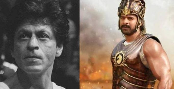 Prabhas feels amused by reports of Shah Rukh's cameo in Baahubali 2