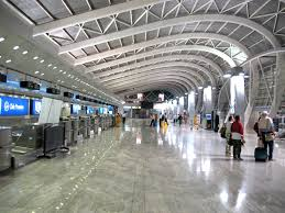 B'luru: Hoax bomb call made to airport, couple held for trying to delay flight