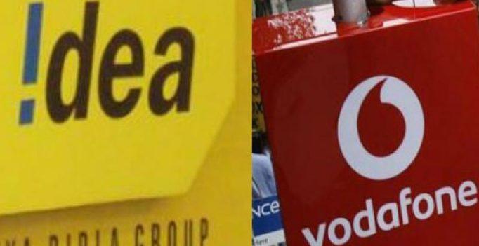 Idea, Vodafone merge to beat Airtel