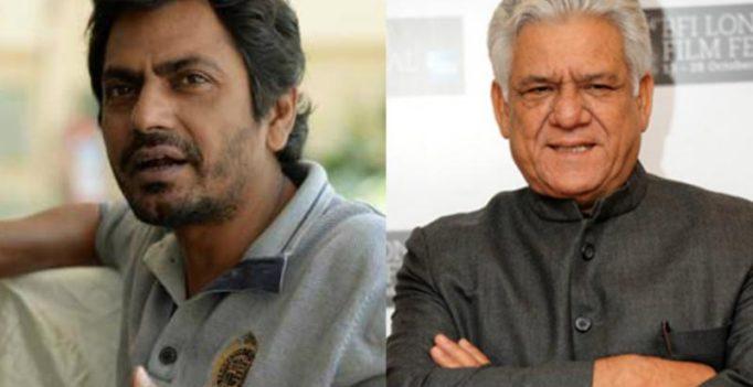 Nawazuddin slams Bollywood awards after Om Puri is honoured at Oscars