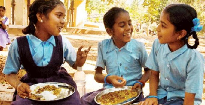 GHMC's Rs 5 meal scheme in more areas