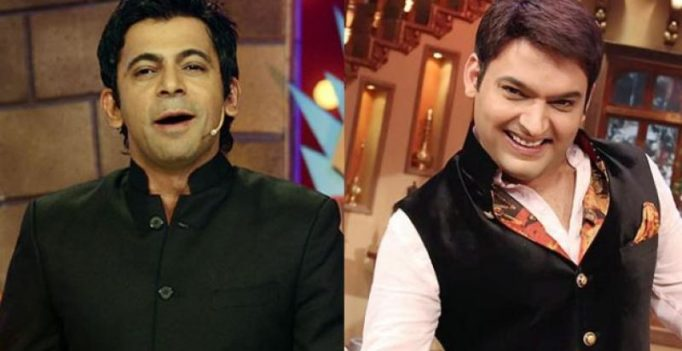 'I shouted at him first time in 5 years': Kapil Sharma on fight with Sunil Grover
