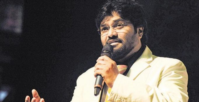 Babul Supriyo named vice-president of FIFA U-17 World Cup LOC