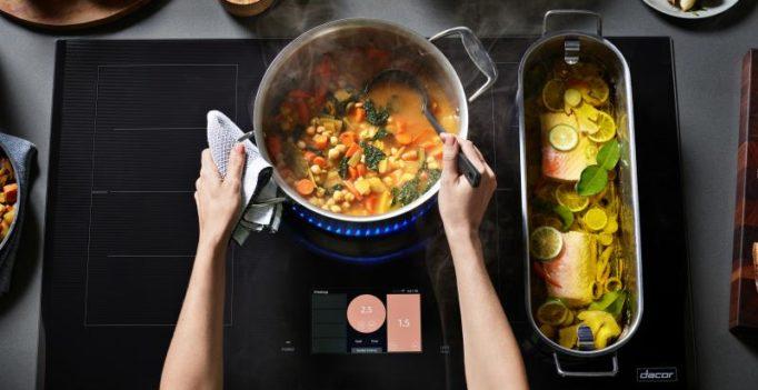 Samsung, Dacor launch luxury appliances