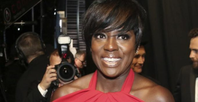 Harvard honours Viola Davis with 'Artist of the Year' award