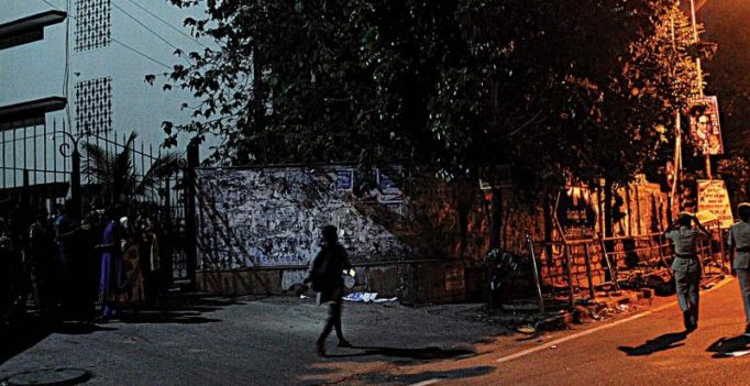 Bengaluru: Pervert at Maharani Women's College, CCTV nails cops' lie