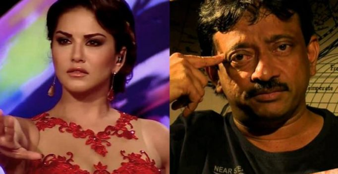 Complaint filed against RGV for sexist Women's Day comment on Sunny Leone