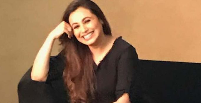 Rani Mukherjee is back in the game with her latest photoshoot